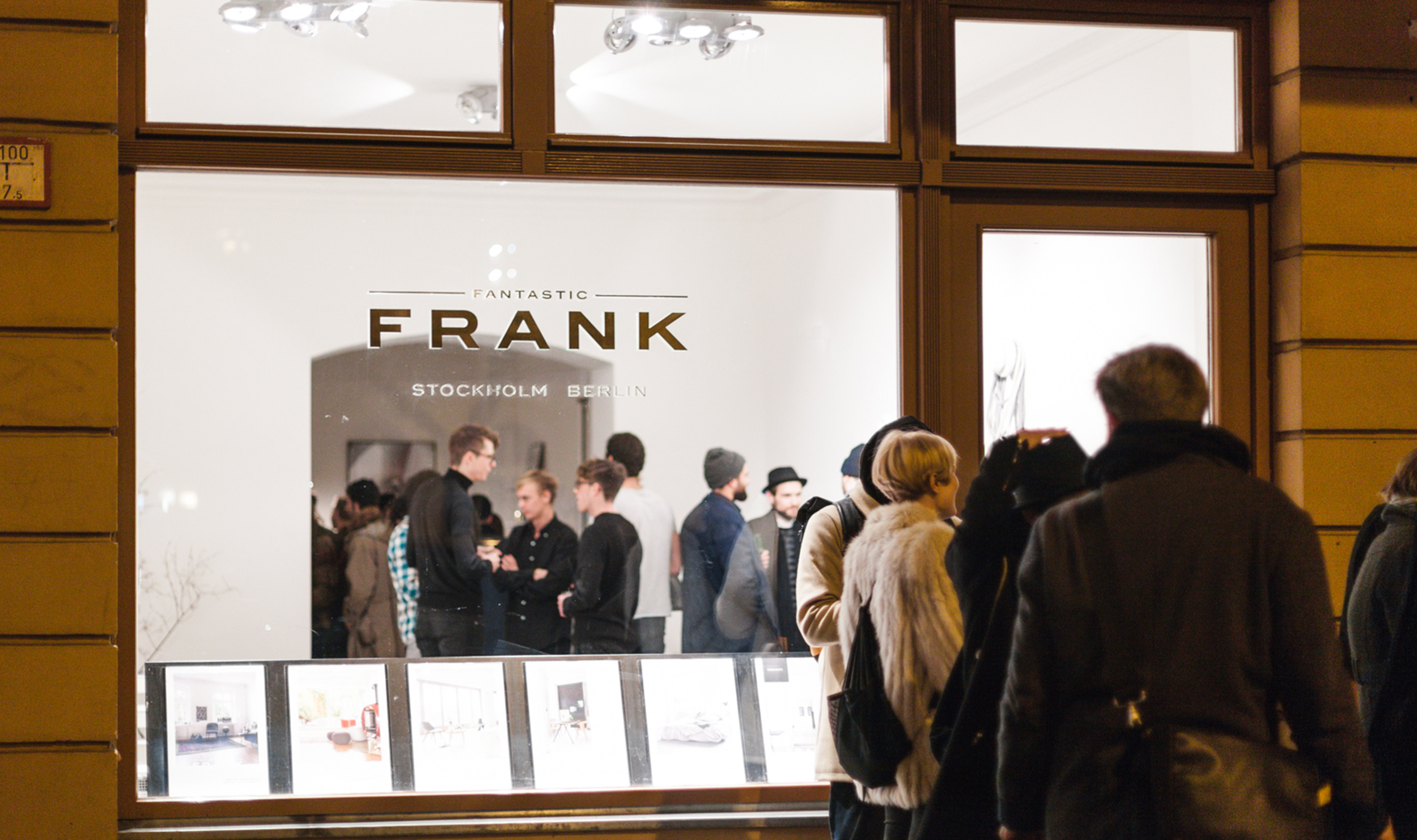 Fantastic Frank Real Estate - Berlin