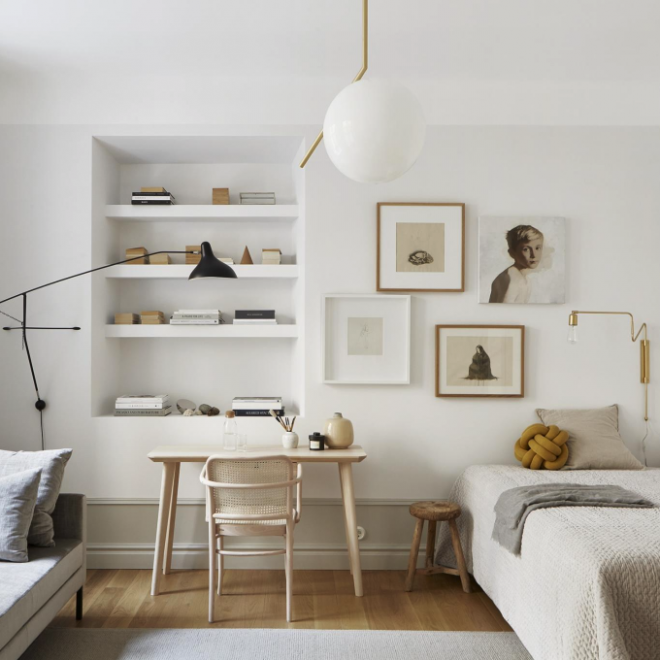 How 40 sqm became the worlds most clicked interior image